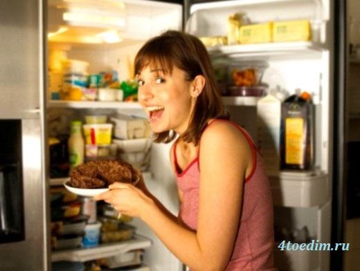 О пользе ночного голода